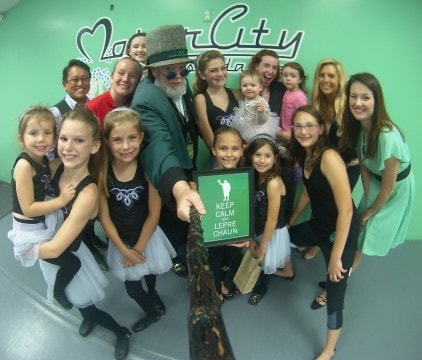 Motor City Irish Dance Academy